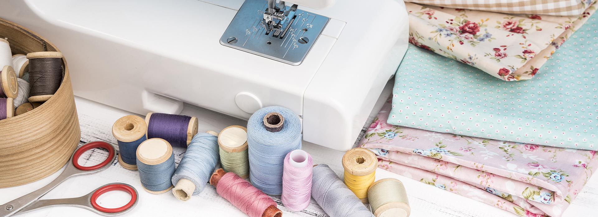 Ateliers couture pour tous